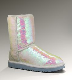 Want these uggs!!!!!-----------Sparkles I do! By UGG Australia