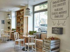"Képtalálat a következőre: ""magnet bank balassi bálint"" Workplace Design, Carrara, Magnets, Furniture Design, House Design, Interior Design, Table, Blog, Home Decor"