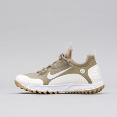 Nikelab Air Zoom Albis '16 SP in Bamboo/White