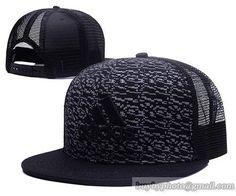 Adidas Mesh Snapback Hats only US$6.00 - follow me to pick up couopons.