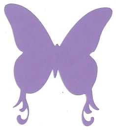 Jennifer Collector of Hobbies: Free Svg file Butterfly