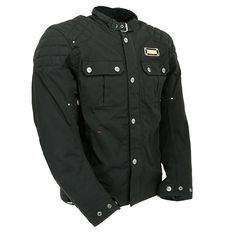 Belstaff Two Tone Jacket Belstaff Cafe Racer Jacket
