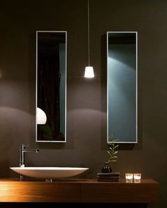 Лаконичный дизайн в темных тонах может быть очень уютным / Laconic design in dark colors can be very cozy