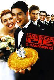 American Pie O Casamento American Wedding 2003 Em 2020