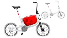 cycling&design: Peugeot AE21