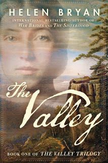 """West Metro Mommy Reads: Book Review: """"The Valley"""" by Helen Bryan"""