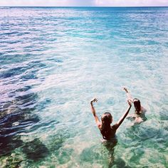 Ideal Summer Scene // Joy Felicity Jane