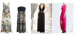 Fashion musthave voor deze zomer: maxi-jurken #zomer