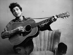 50 Years Ago Today: Bob Dylan Premiered 'Blowin' in the Wind'