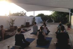 We love the Yogamarket Ibiza Retreat! Ibiza, Yoga Retreat, Fitness, Explore, Gymnastics, Health Fitness, Rogue Fitness, Ibiza Town