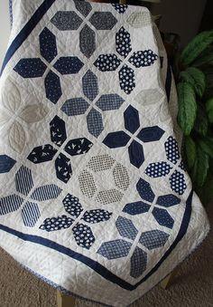 Umarmungen Quilt Pattern von Joanna Figueroa von SistersandQuilters