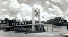 Red Owl grocery