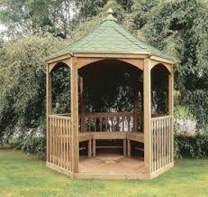 Swing Bed Gazebo Seat Hammock Swinging Seater Outdoor Shaded Garden Furniture