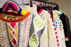 k2togdesign Katie Jones knitwear | Flickr - Photo Sharing!