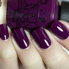 """OPI Nails """"Skyfall Collection"""""""