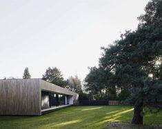 Modern House Design : Watson House by Strom Architects  John Pardey Architects