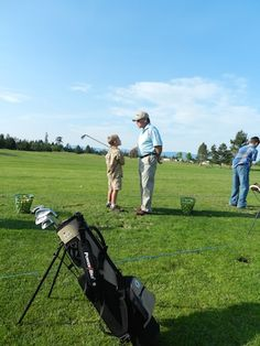 Oregon golf resort vacations for kids - Pitstops for Kids