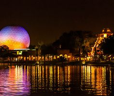 Disney World Tips and Tricks: After-Hour Stay