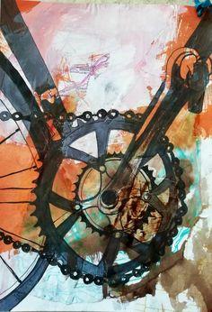 Bike, Bicycle, Bicycles