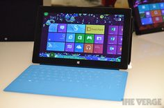 Surface Pro: an in-depth look at Microsoft's super tablet