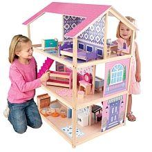 Imaginarium - Deluxe Play Around Dollhouse