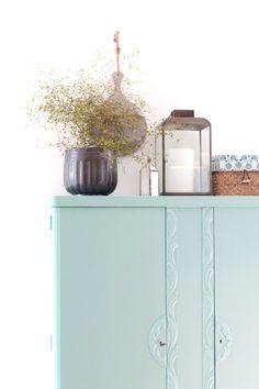 Old cupbord