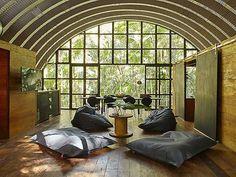 süddeutsche zeitung magazin | windows | pinterest, Innenarchitektur ideen