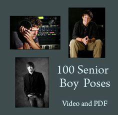 Image detail for -... shop anatomyofcool com senior boy pose guide senior boy pose guide htm