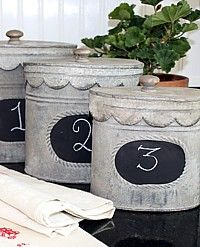 love these containers and that you can label them again and again.