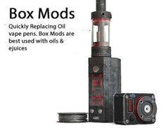 Box mods are really important when you are trying to quit smoking. There are many places that sells box mods, the  #ultimatevaporizers.com