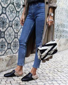 loafer pelinho