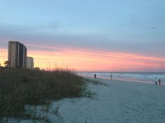 City of Jacksonville Beach in Florida