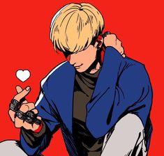 Lookism Webtoon, Webtoon Comics, Cute Anime Boy, Anime Guys, Manhwa, The Kingdom Of Magic, Acid Art, Cartoon Games, Cute Gay