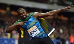 """""""人類史上最速""""と言われるジャマイカ出身の陸上競技のスーパースター、ウサイン・ボルトの輝かしい半生とその偉大な記録を辿る"""