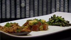 Izakaya Style Dishes
