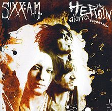 Heroin Diaries...music