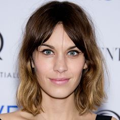 Alexa Chung - Star Finder Gallery - Celebrity - InStyle