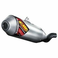 FMF Wash Plug Exhaust Muffler Street Bike Cruiser Racebike Racing Pit Cleaning