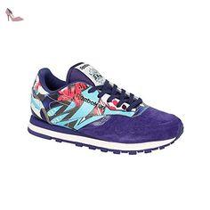 96654670 Reebok - Reebok Classic LTHR R13 - 37, Multicouleur: Amazon.fr: Chaussures  et Sacs