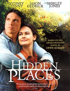 Hidden Places - DVD   Based on the Award-winning novel by bestselling Christian author Lynn Austin   $12.73 at ChristianCinema.com