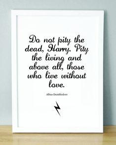 Albus dumbledore quotes - Google Search