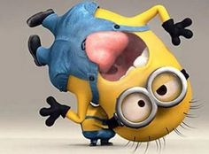 Funny Minions Minion funny 588