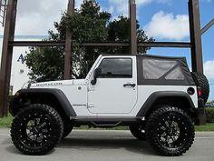 Best 35 Tires For Jeep Wrangler