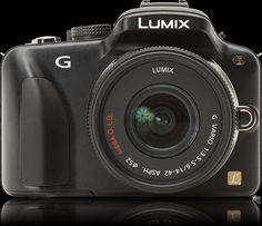 Panasonic G3. This was a trusty companion thru 2011. Will become my backup when the new Olympus OM-D arrives