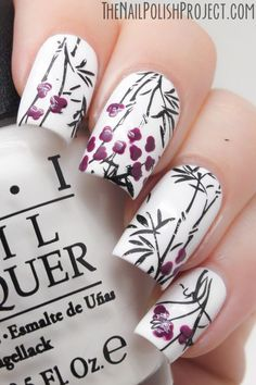 The Best Fashionable Nails Design Trends