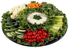 Garden Crisp Vegetables