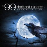 The 99 Darkest Pieces Of Classical Music (MP3 Music)By Various artists
