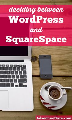 Squarespace vs WordPress: we compare all aspects to help you make the best decision about which website builder is for you
