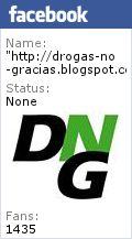 DROGAS NO, GRACIAS (DNG): FAMILIA Y RECUPERACIÓN***
