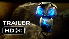 Earth To Echo Official Trailer #2 (2014) - Sci-Fi Adventure Movie HD. This is the best movie ever.